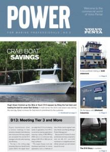 Power Newsletter-image