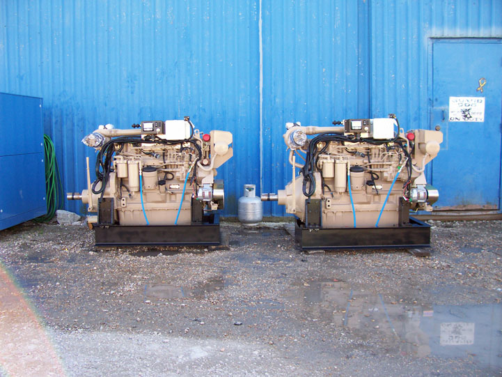 300hp-marine-mud-pump-power-units